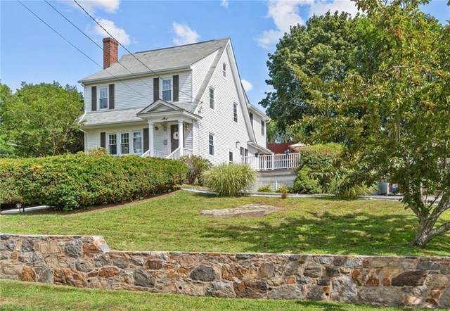 39 Ledge Road, East Greenwich, RI 02818 (MLS #1293642) :: Dave T Team @ RE/MAX Central