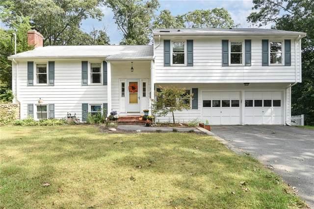 210 Brookhaven Road, North Kingstown, RI 02852 (MLS #1293643) :: Chart House Realtors