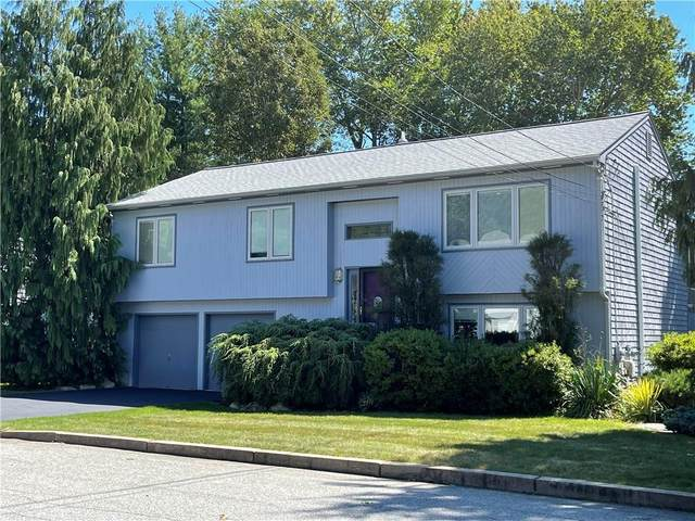 4 Patricia Drive, North Providence, RI 02904 (MLS #1293647) :: Nicholas Taylor Real Estate Group