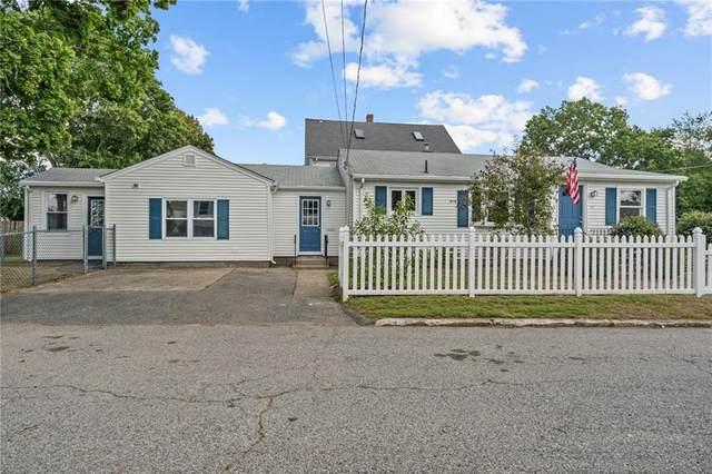 111 Ames Street, Pawtucket, RI 02861 (MLS #1293649) :: Onshore Realtors