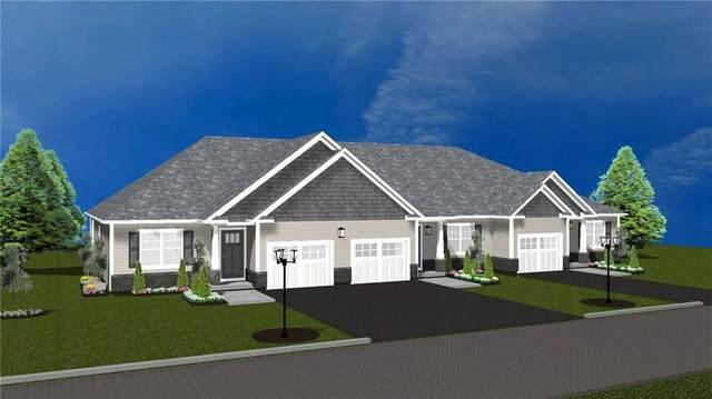 1520 Chopmist Hill Road #5, Scituate, RI 02857 (MLS #1293656) :: Spectrum Real Estate Consultants