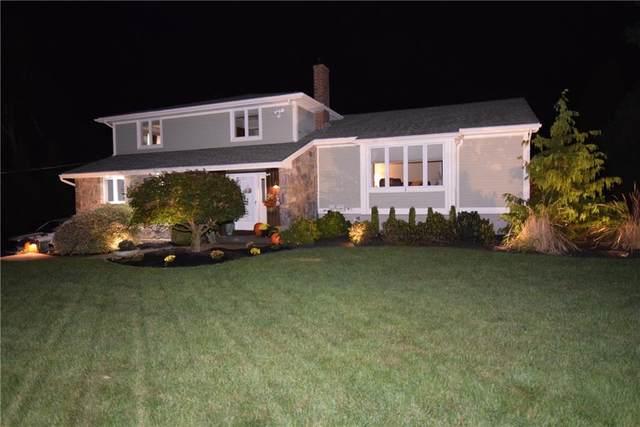 9 Horne Drive, Westerly, RI 02891 (MLS #1293658) :: Onshore Realtors