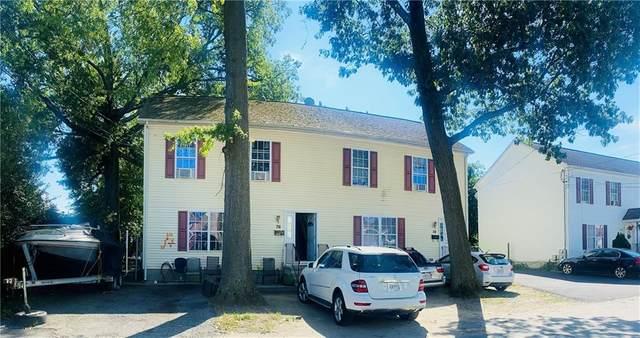 76 Dixon Street, Providence, RI 02907 (MLS #1293662) :: Nicholas Taylor Real Estate Group