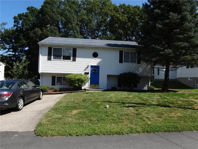 23 Edge Street, West Warwick, RI 02893 (MLS #1293664) :: Nicholas Taylor Real Estate Group