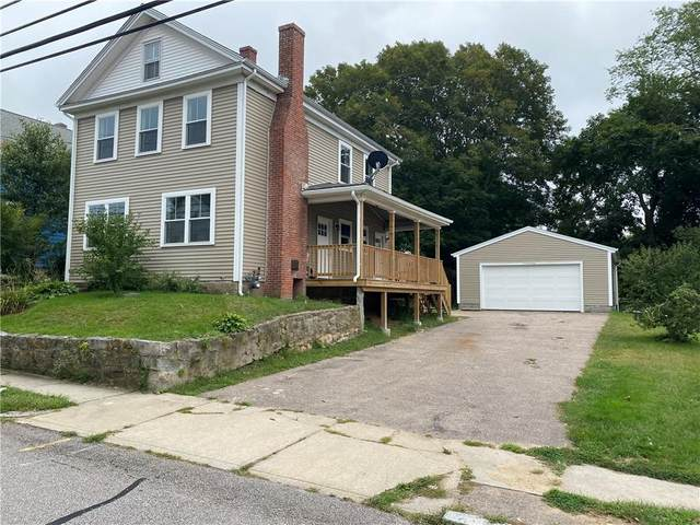 57 John Street, Westerly, RI 02891 (MLS #1293672) :: Dave T Team @ RE/MAX Central