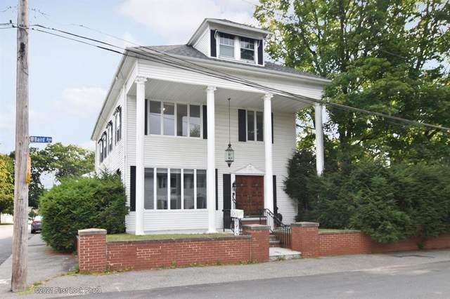 25 Baird Avenue, North Providence, RI 02904 (MLS #1293707) :: Onshore Realtors