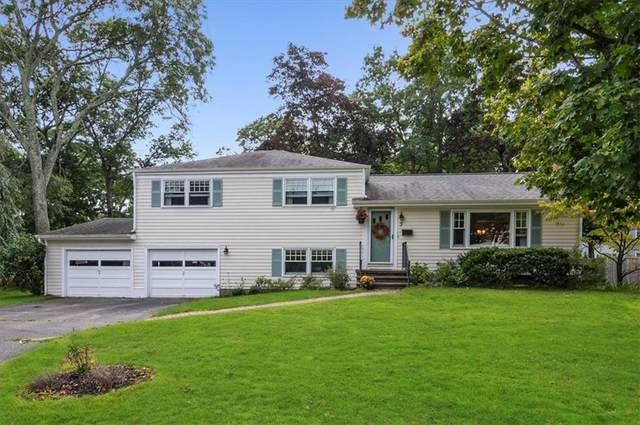 9 Wedgewood Lane, Barrington, RI 02806 (MLS #1293717) :: Chart House Realtors