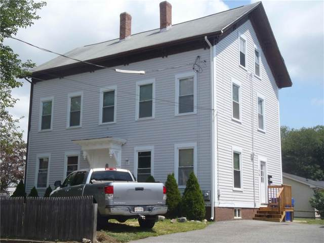 75 North Bend Street, Pawtucket, RI 02860 (MLS #1293718) :: The Seyboth Team