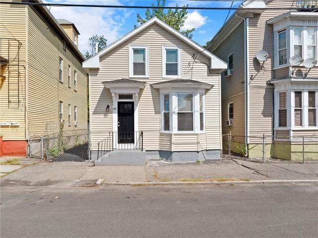 109 Waverly Street, Providence, RI 02907 (MLS #1293746) :: The Seyboth Team