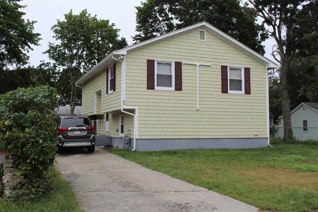 28 Noyes Street, Warwick, RI 02886 (MLS #1293760) :: revolv