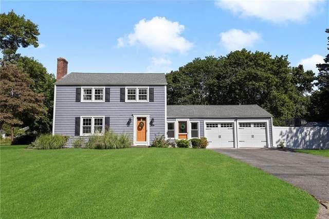 27 Winsor Drive, Barrington, RI 02806 (MLS #1293763) :: Chart House Realtors