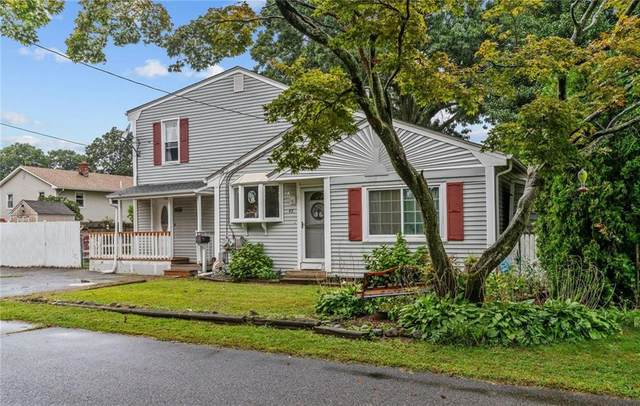 45 Oak Crest Drive, East Providence, RI 02915 (MLS #1293770) :: Dave T Team @ RE/MAX Central
