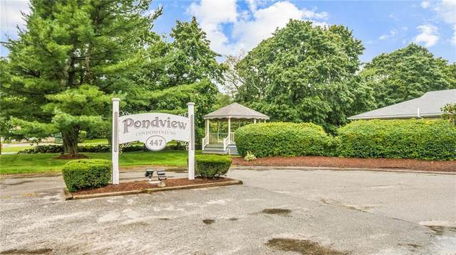 447 Stafford Road Road C1, Tiverton, RI 02878 (MLS #1293771) :: Westcott Properties
