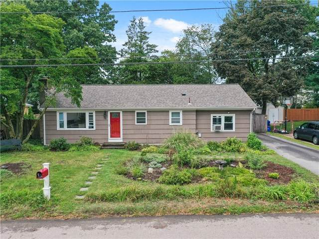 96 Redland Avenue, East Providence, RI 02916 (MLS #1293774) :: Dave T Team @ RE/MAX Central