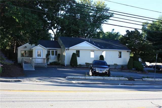 2050 Mineral Spring Avenue, North Providence, RI 02911 (MLS #1293793) :: Onshore Realtors