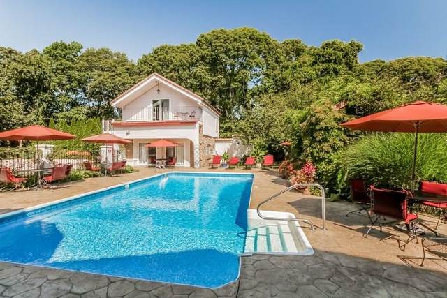190 Shore Road, Westerly, RI 02891 (MLS #1293804) :: Dave T Team @ RE/MAX Central