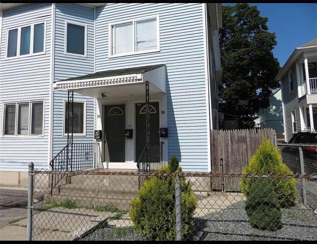 56 Greene Street, Pawtucket, RI 02860 (MLS #1293805) :: Spectrum Real Estate Consultants