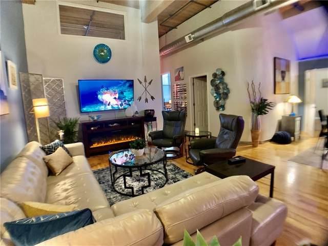 1117 Douglas Avenue #206, North Providence, RI 02904 (MLS #1293808) :: Onshore Realtors
