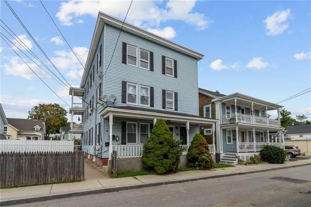 10 Nobert Street, Warren, RI 02885 (MLS #1293811) :: Spectrum Real Estate Consultants