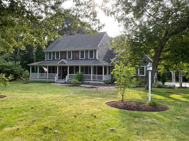 19 Columbia Lane, Jamestown, RI 02835 (MLS #1293813) :: Edge Realty RI