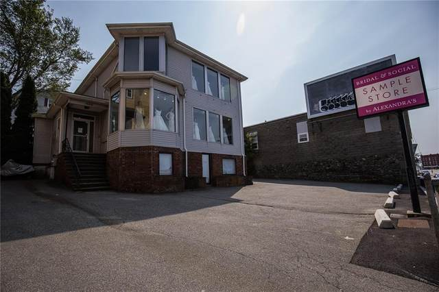 452 South Main Street, Fall River, MA 02721 (MLS #1293816) :: Dave T Team @ RE/MAX Central