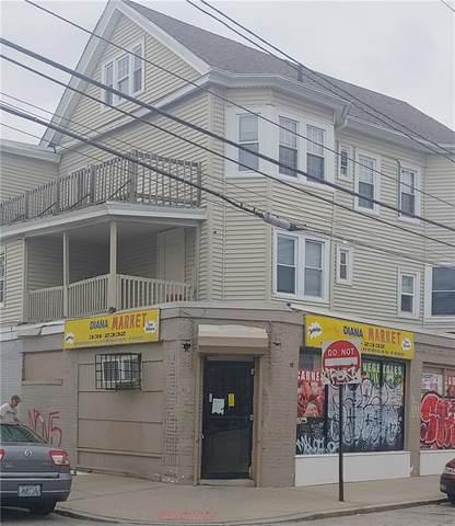 113 Knight Street, Providence, RI 02909 (MLS #1293822) :: Barrows Team Realty