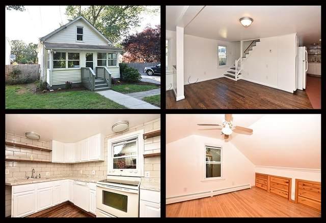 169 Second Point Road Road, Warwick, RI 02889 (MLS #1293835) :: Nicholas Taylor Real Estate Group
