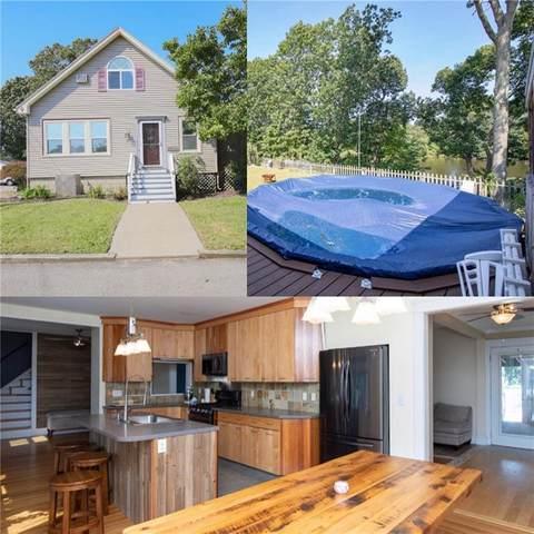 7 Etta Street, Warwick, RI 02889 (MLS #1293863) :: Nicholas Taylor Real Estate Group