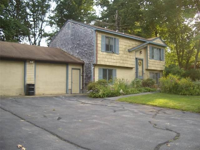 45 Red Oak Drive, Coventry, RI 02816 (MLS #1293872) :: Chart House Realtors