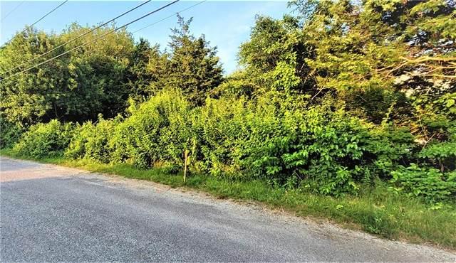 0 Pond Shore Drive, Charlestown, RI 02813 (MLS #1293878) :: Westcott Properties
