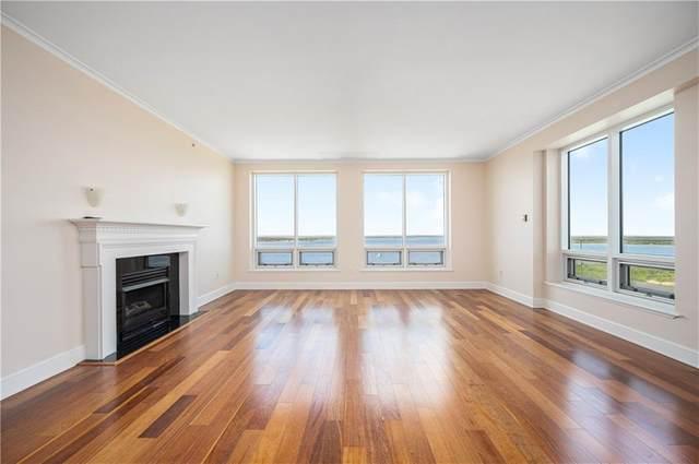 1 Tower Drive #2005, Portsmouth, RI 02871 (MLS #1293886) :: Westcott Properties