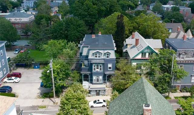 20 Messer Street #5, Providence, RI 02909 (MLS #1293888) :: Dave T Team @ RE/MAX Central