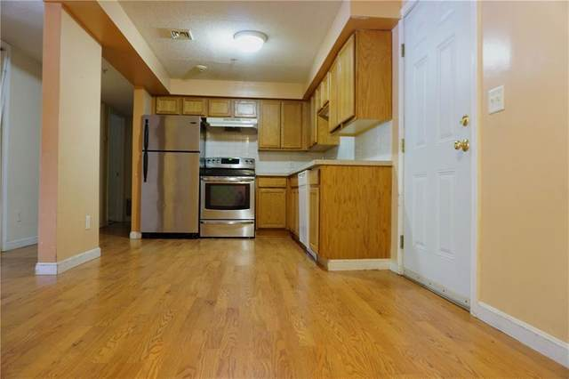 31 Devereux Street #107, Providence, RI 02909 (MLS #1293893) :: Barrows Team Realty