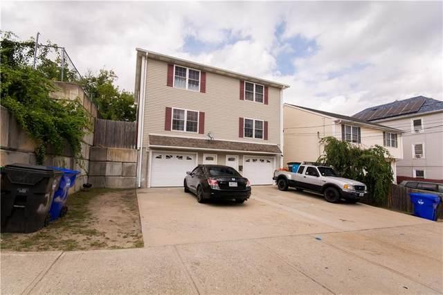 27 Hendricks Street, Central Falls, RI 02863 (MLS #1293895) :: The Martone Group