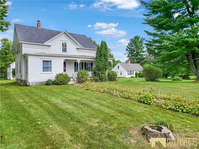 1237 Putnam Pike, Glocester, RI 02814 (MLS #1293917) :: Spectrum Real Estate Consultants