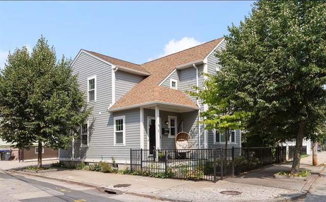 1 Ringgold Street, Providence, RI 02903 (MLS #1293922) :: Century21 Platinum