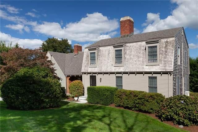 39 General Sullivan Circle, Portsmouth, RI 02871 (MLS #1293944) :: revolv
