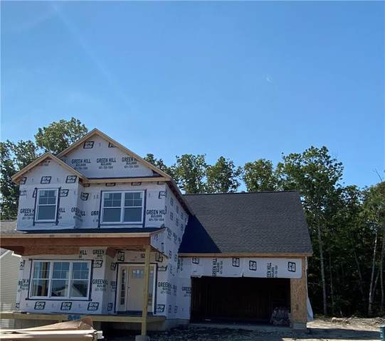 246 Seawynds Drive, North Kingstown, RI 02852 (MLS #1293946) :: Dave T Team @ RE/MAX Central