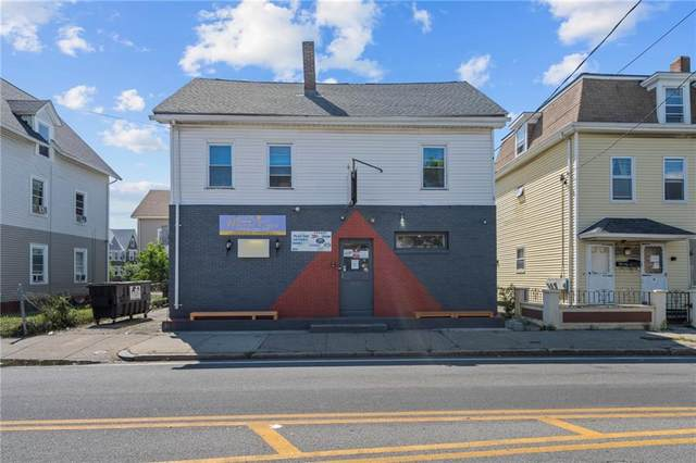 528 Lonsdale Avenue, Pawtucket, RI 02860 (MLS #1293966) :: Dave T Team @ RE/MAX Central