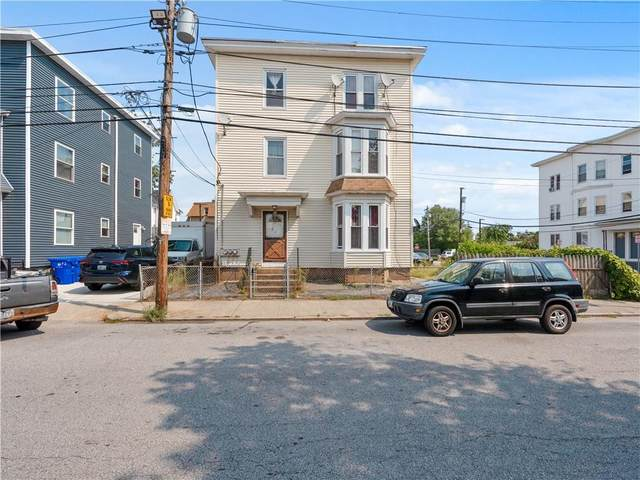 21 Hicks Street, Pawtucket, RI 02860 (MLS #1293974) :: Century21 Platinum
