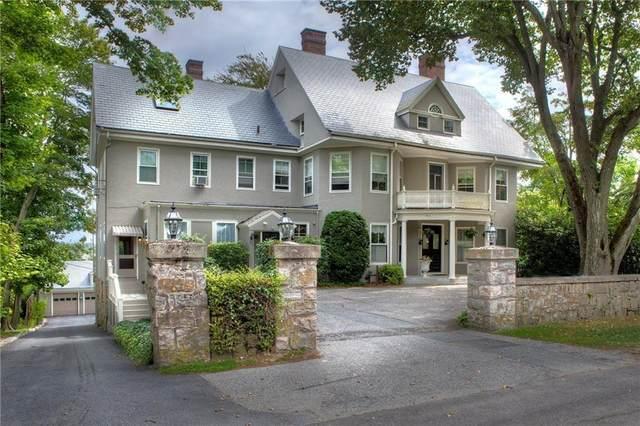 360 Gibbs Avenue #1, Newport, RI 02840 (MLS #1293975) :: Dave T Team @ RE/MAX Central