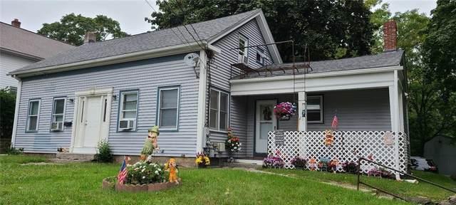21 North Pleasant Street, West Warwick, RI 02893 (MLS #1293981) :: Dave T Team @ RE/MAX Central