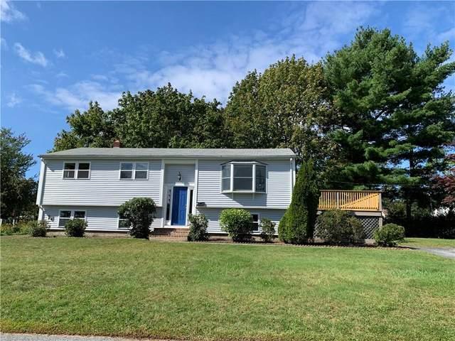 14 Baron  Rd Road, Barrington, RI 02806 (MLS #1293990) :: Welchman Real Estate Group