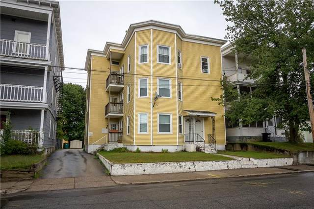 585 Wood Avenue, Woonsocket, RI 02895 (MLS #1293992) :: Nicholas Taylor Real Estate Group
