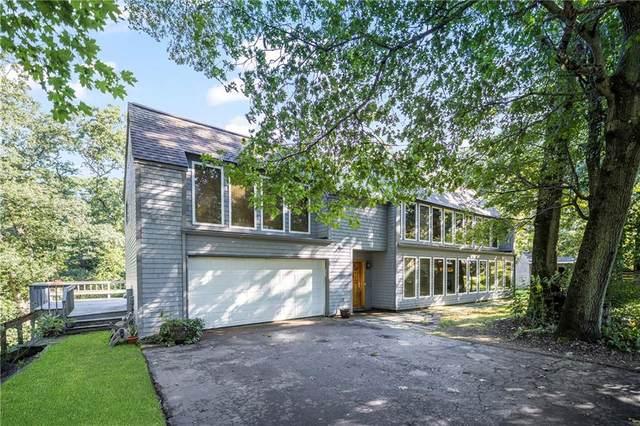 6 Coveside Court, Warwick, RI 02818 (MLS #1293995) :: Westcott Properties