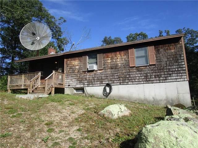 77 Small Pox Trail, Richmond, RI 02892 (MLS #1293996) :: Nicholas Taylor Real Estate Group