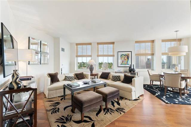 1 West Exchange Street #2306, Providence, RI 02903 (MLS #1294000) :: Dave T Team @ RE/MAX Central