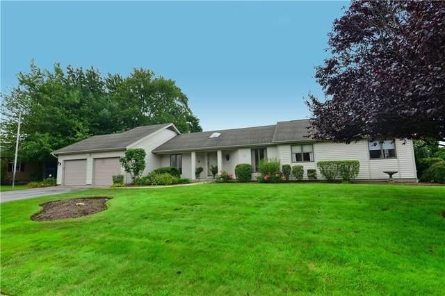 33 Red Cedar Lane, North Providence, RI 02904 (MLS #1294042) :: Nicholas Taylor Real Estate Group