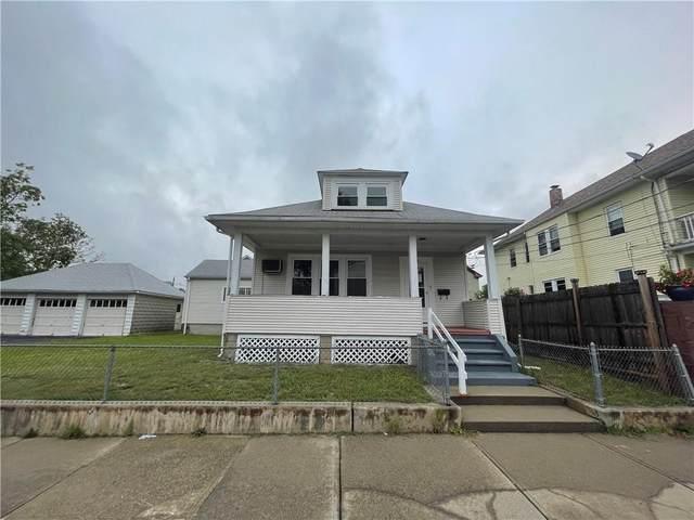 49 Sumner Avenue, Cranston, RI 02920 (MLS #1294068) :: The Seyboth Team