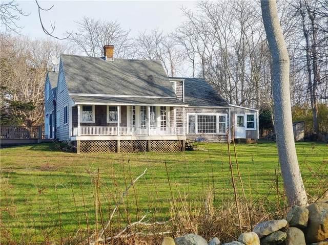 752 Corn Neck Road, Block Island, RI 02807 (MLS #1294085) :: Nicholas Taylor Real Estate Group